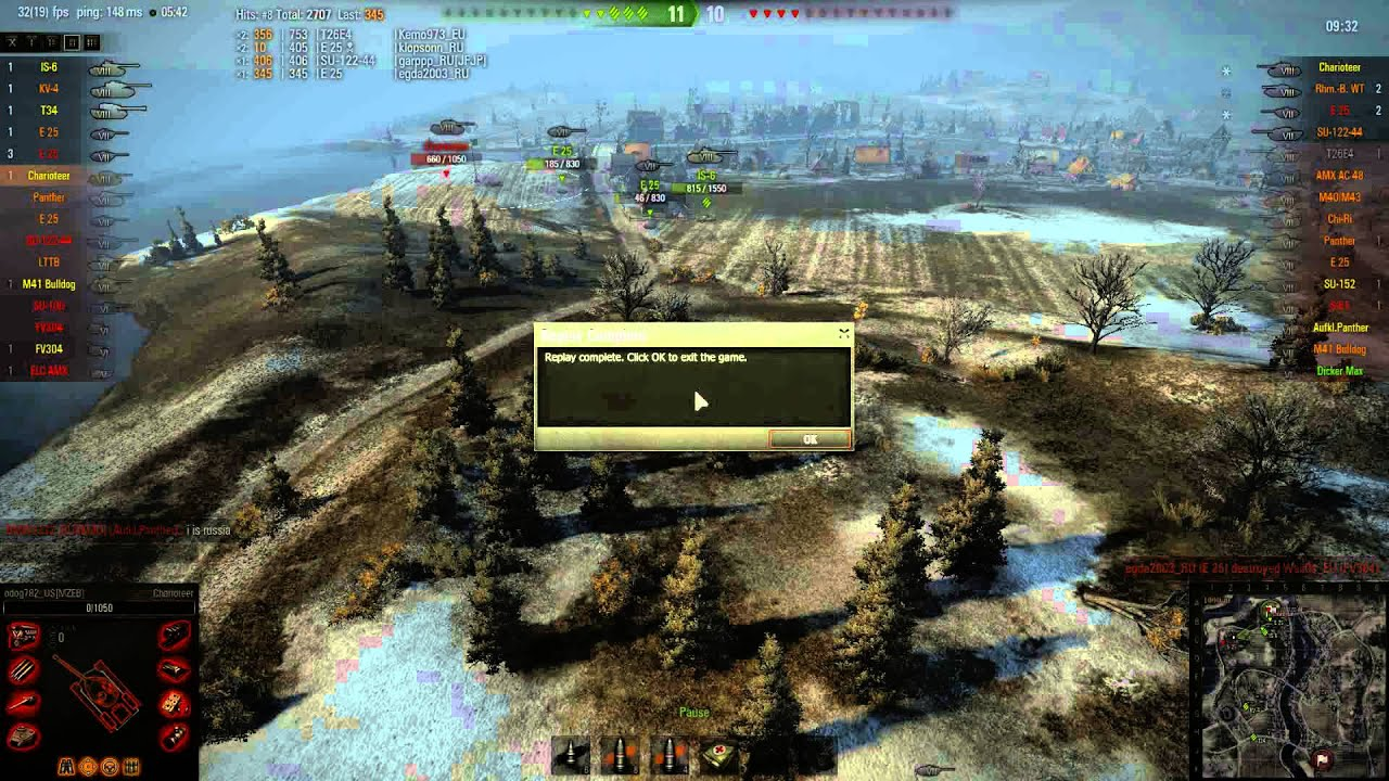 auto mod pack for world of tanks