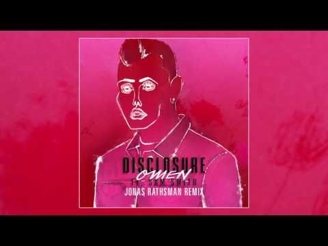 Disclosure   OMEN Ft  Sam Smith Jonas Rathsman Remix
