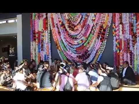 PĀTAKA - Kiribati Day singing