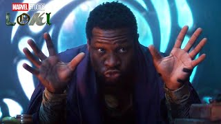 Avengers Endgame Thor Loki Series Teaser - First Look Scene and Story Breakdown