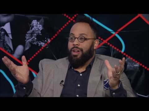Black America - From Poetry to Art with Kevin Young