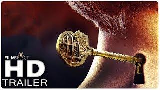 LOCKE & KEY Trailer (2020)