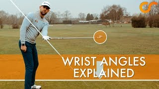 WRIST ANGLES EXPLAINED