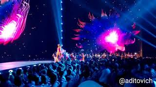 Miss Universe 2018 Experience (swimsuit competition)