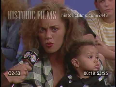 O253: VANESSA WILLIAMS  1988