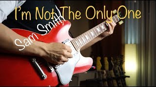 Baixar Sam Smith - I'm Not The Only One - Vinai T  cover