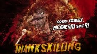Thankskilling - Movie Review (Day 2)