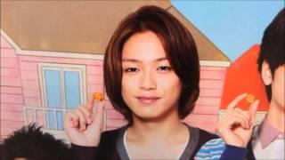 近所のスーパーでたまたま、髙木雄也(平成ジャンプ)の二つ折りを発見...