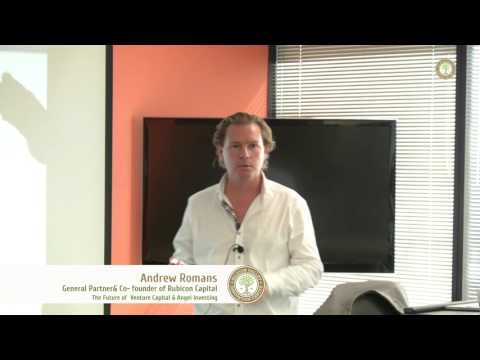 VC - Angel Investing Workshop Part II - Long Version