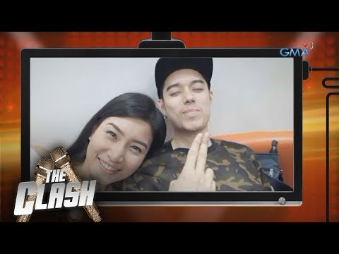 The Clash: RJ Buena at Princess Culala, ano nga ba ang status?