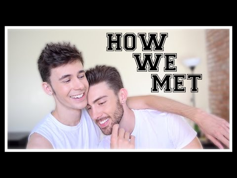 HOW WE BECAME 'BOYFRIENDS'