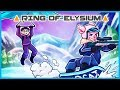 *NEW* BATTLE ROYALE GAME!! (Ring of Elysium Funny Moments & Fails)
