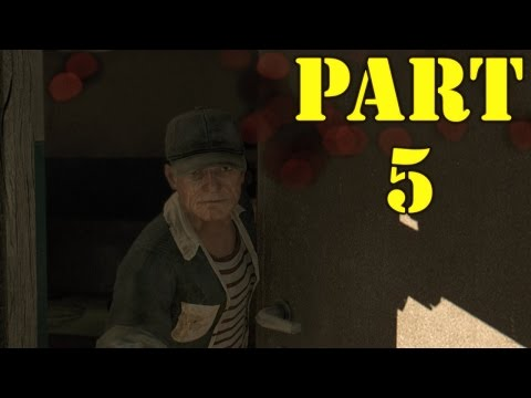 The FGN Crew Plays: Dying Light Part 5 - The Collectors (PC)