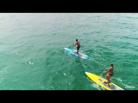 Hobie Mirage Eclipse rental - Get Out There