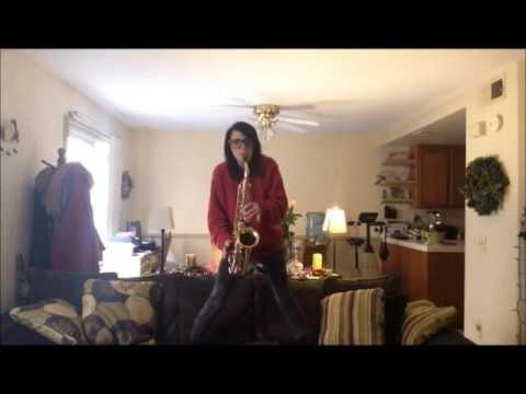 Saxy Jam   Saxophone