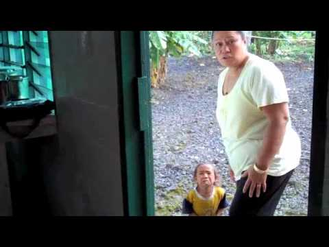 Saved by the Seligas in Falealupo, Samoa