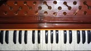 Jag Soona Soona Lage | Om Shanti Om | Sad Hindi Song | Play On Harmonium