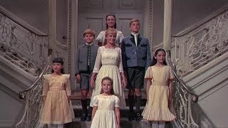 Watch Sound Of Music So Long Farewell the Children video