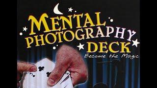 Vídeo: Bicycle Mental Photography  (Baraja nudista) con Video Online