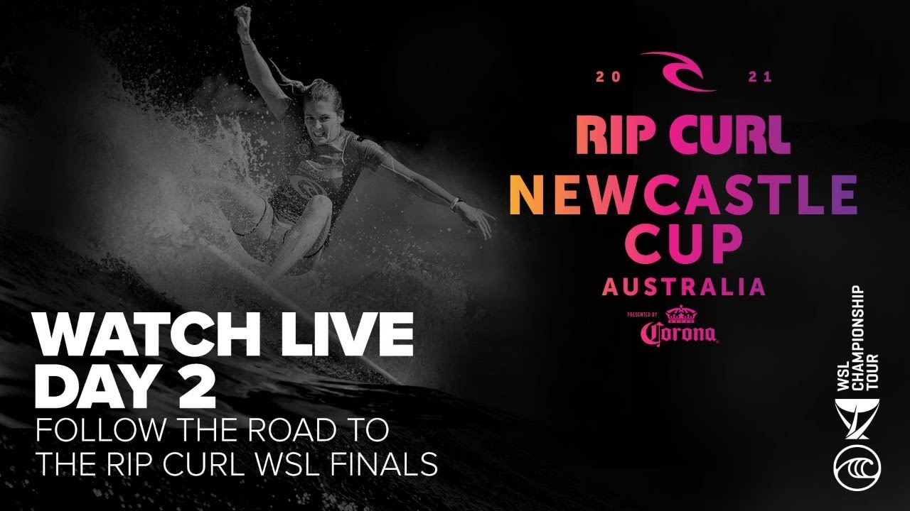 The Rip Curl Newcastle Cup Presented By Corona   Day 20