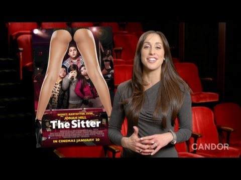 Young Adult & The Sitter  BID 44