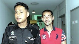 Farid Kamil's sentencing postponed