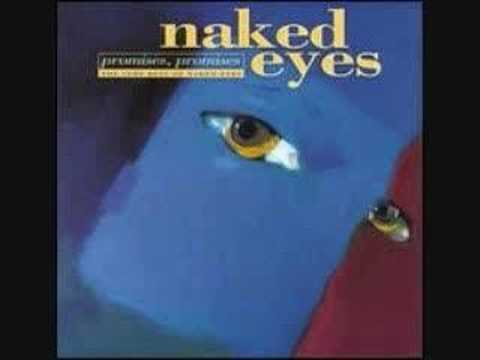naked eyes Promises