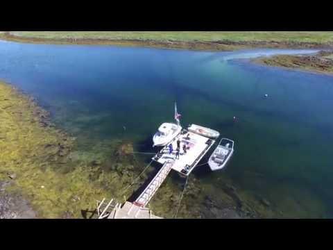 DRONE VANDVE, Storskjæret