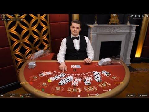 Live Stream Online Blackjack Winning Streak