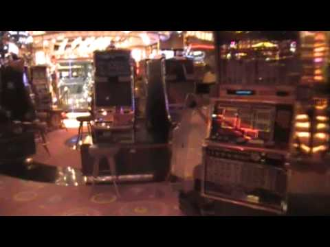 The casino on Mariner of the Seas #12