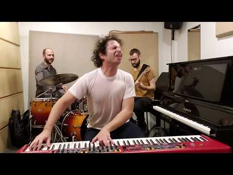 Kobi Arad Band - Michiko Sessions NYC #2