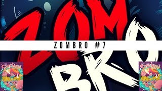 It Is What It Is🎙W/ ZOMBRO (#7): Szechuan Sauce GIVEAWAY ~ ZWC Responds ~ Fortnite Updates!!