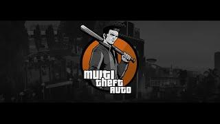 Multi Theft Auto | Bolum 1 | w/Yekta w/Furkan w/Barış