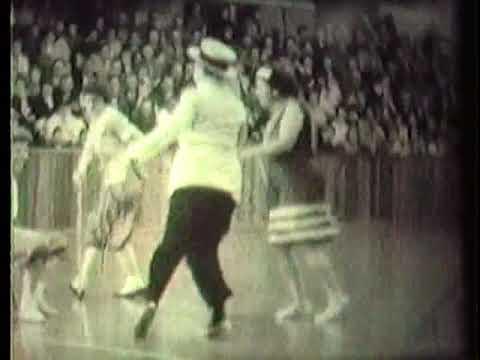 Rector High School basketball video