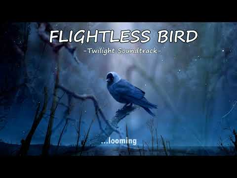 [ Engsub ] Twilight Soundtrack - Flightless bird American mouth lyrics