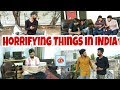 Horrifying Things In INDIA L Funny Video L Rakesh Bariya