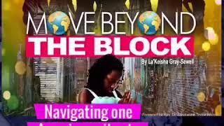 Move Beyond the Block promo