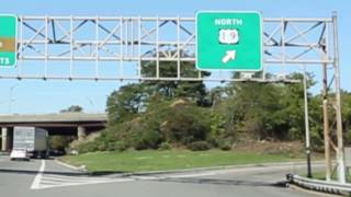 Directions from the South to Newark Airport Long Term Parking