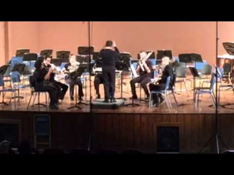 Moro, lasso, al mio duolo - University of Pittsburgh Symphony Orchestra Brass Section
