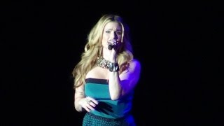 IDINA MENZEL - There's No Business Like Show Business (Live in Manila!)