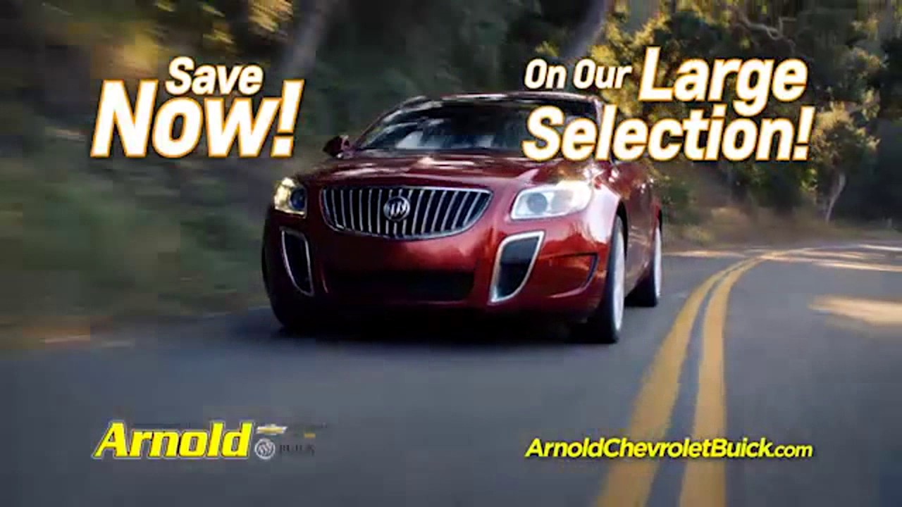 Arnold Chevrolet Buick Boc Partners Youtube
