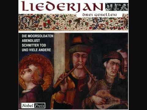 Liederjan - O König von Preussen