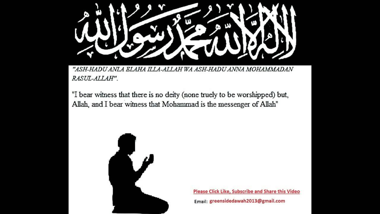 English Lecture: Salah (Prayer - Key to Success) Mufti Menk