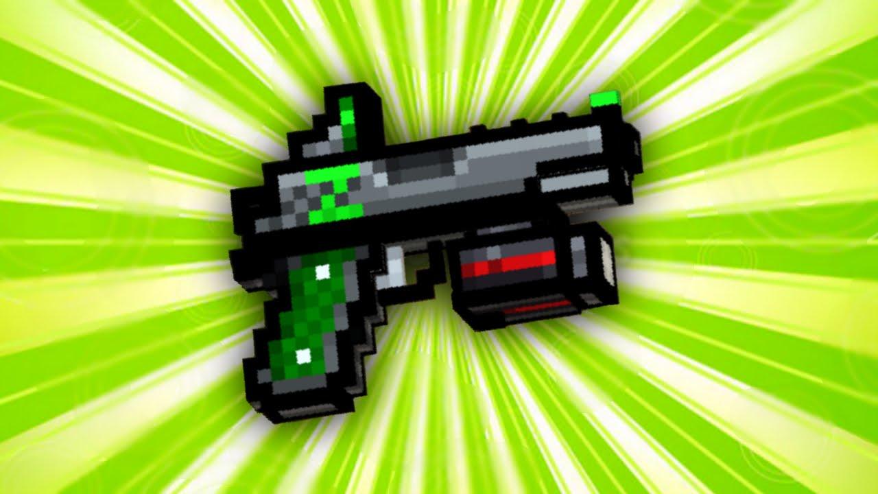 Pixel Gun 3d Zombie