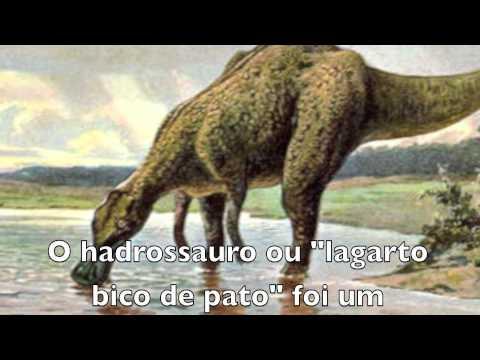 Hadrosaurus - Dinosaur hunter - The Quest - Part 1 | Dinossauros - A Busca - Parte 1 - Hadrossauro