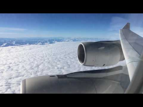 Trip Report Etihad Airways Munich - Abu Dhabi - Hongkong