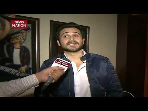 Emraan Hashmi 'The Body' Exclusive: It Is Unpredicted, Thrilling Flick