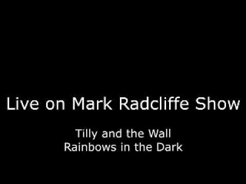Tilly and the Wall - Rainbows in the Dark (Live in Session)