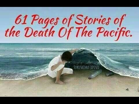 Never Ending Story. Pt-2 Fukushima Exposed.