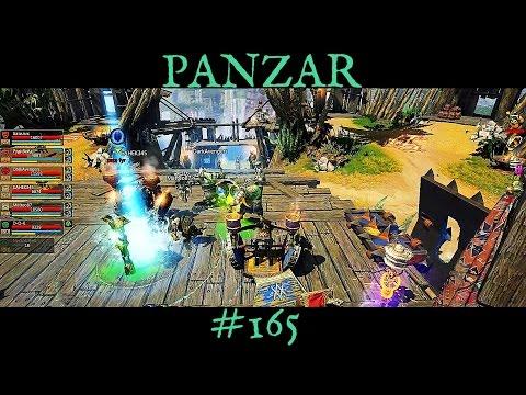 видео: panzar - кан и берс пытают счастья в жестоком мире панзара. #165